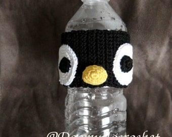 Penguin Covers bottle Protege cup (cozy bottle)