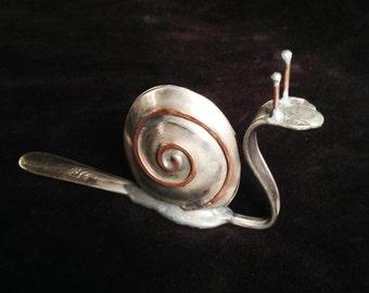 Spoon Snail