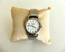 Speidel Silver Tone Unisex Watch