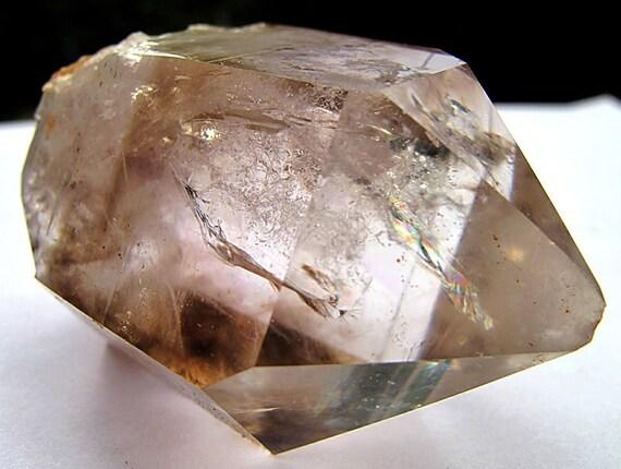 101.2 Gram Clear Slightly Smoky Brandberg Crystal