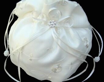Bridal Money Bag, Bridal bag, Money bag.
