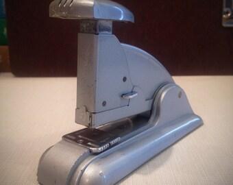 Swingline Stapler No. 3 - Art Deco and Industrial Speed Stapler