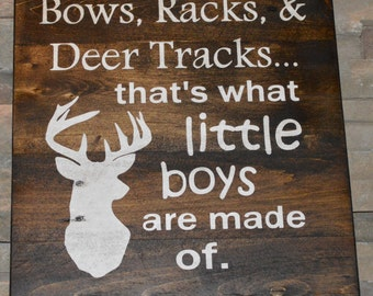 Little Boys Pallet Sign Pallet Art Rustic Chic Pallet Sign Great Decoration for a Boys Room