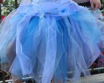 Cinderella Tutu Skirt