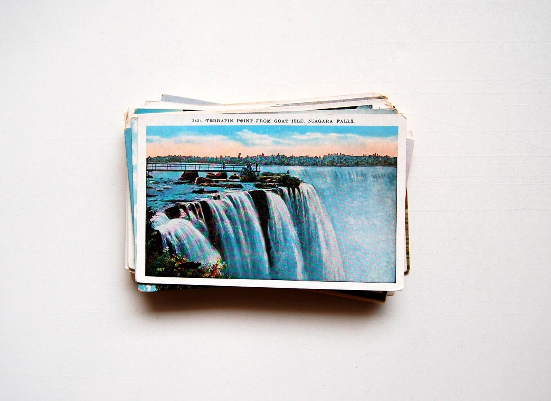 Scrapbook ideas niagara falls - Sold By Palominoblonde