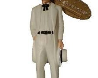 1995 Rhett Butler Doll (Gone with the Wind) - 8 1/2 inches tall