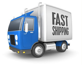 Express delivery link EMS Dhl Fedex OR others-tel number required