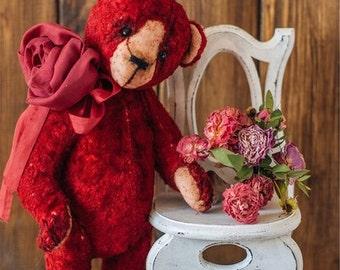 "Bear Teddy from ""Bykhovki"""