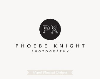 Logo design - premade logo design - Photography logo design - business logo design