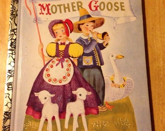 1969 Mother Goose