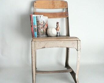 Kids School Desk Chair