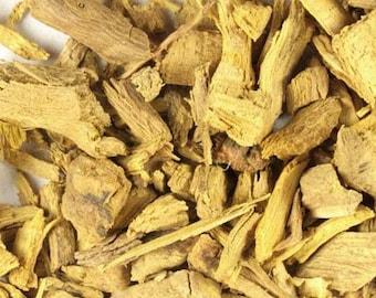 Barberry Root Bark Dried herb 1 oz. bag ~Natural source of berberine