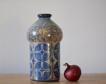 Marianne Starck for Michael Andersen - bottle vase - Persia - no 6231 - midcentury