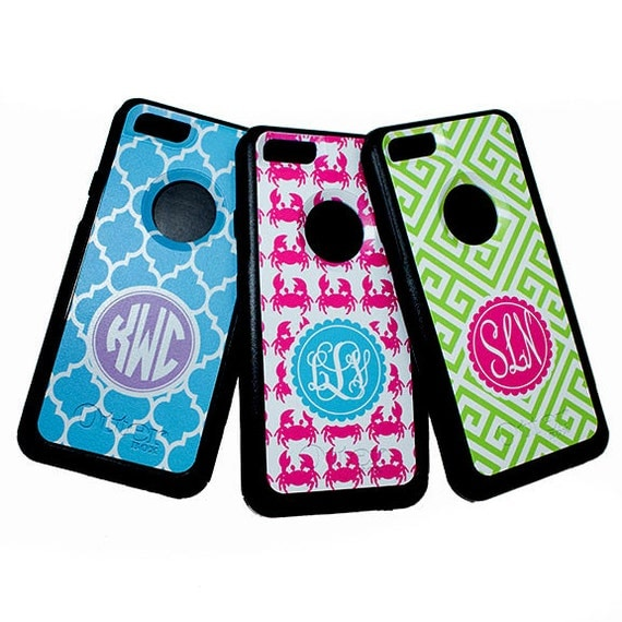 personalized iphone cases monogram phone iphone 6 plus personalized phone cases 3116