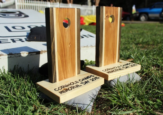 cornhole design ideas cornhole trophy - Cornhole Design Ideas