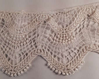 "Venice Lace Trim 3 1/2"" wide"
