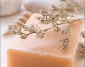 Soap Natural