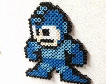 Mega Man Fridge Magnet