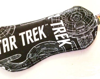 Star Trek Sleep Mask