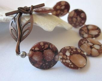 Safari Tour Bracelet