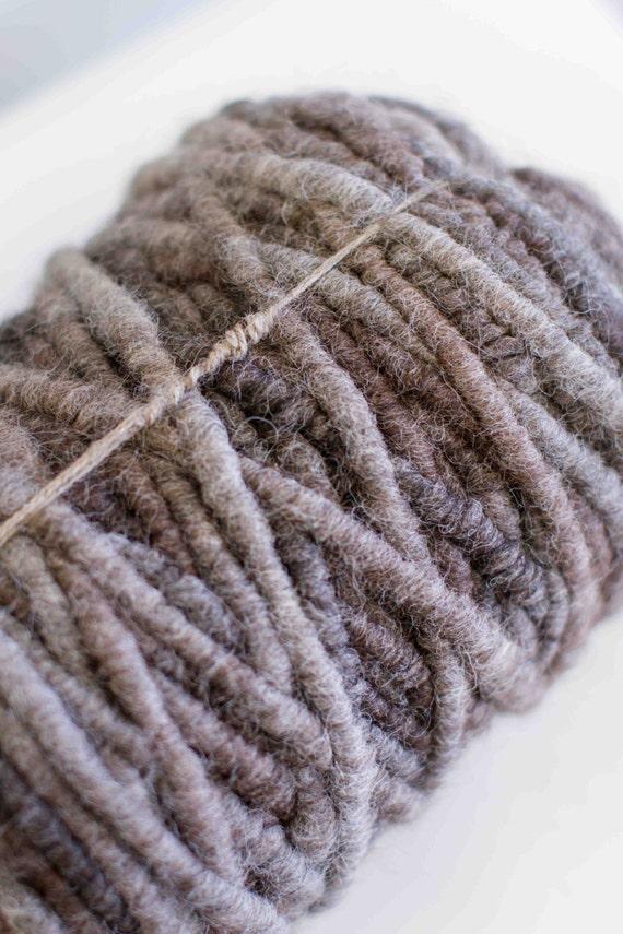 100 Alpaca Rug Yarn From Robbinsbobbins On Etsy Studio