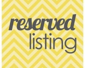 Reserved for Lyndsay---Minnie Mouse tutu with polka dot bow