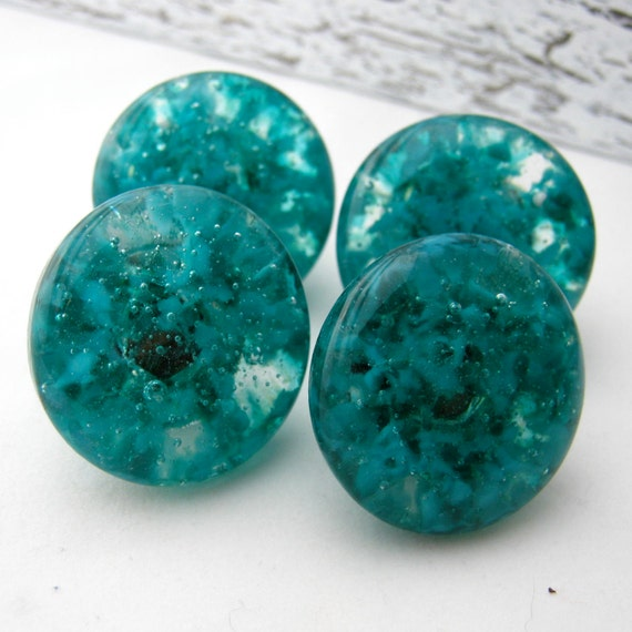 Artisan Glass Knobs
