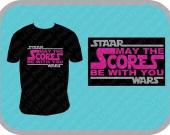 Staar Wars ( score)