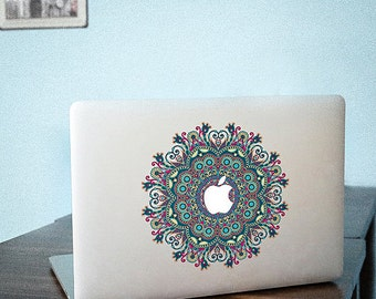 MacBook Air Pro Decal Sticker Ipad sticker Iphone sticker 13137 ditantuanhua