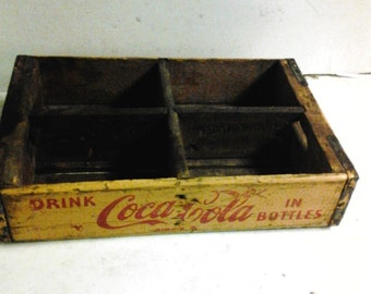 Coca Cola case