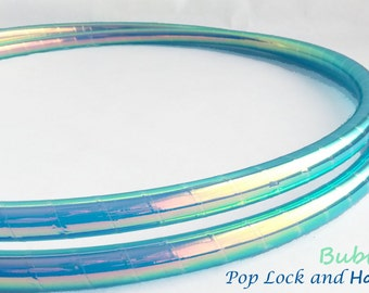 UV Bubbles  Performance Polypro  Hula Hoop or Minis 3/4 or 5/8