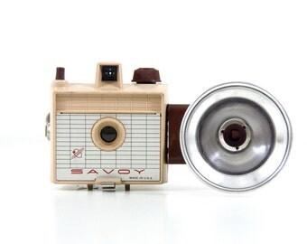 Imperial Savoy Camera