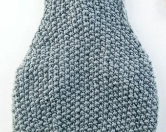 Wilson Onesie knitting kit