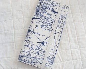 Travel organizer, Travel wallet, passport holder, travel organizer,