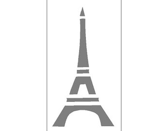 Images For > Eiffel Tower Template For Cakes