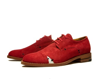 City derby - Derby shoes