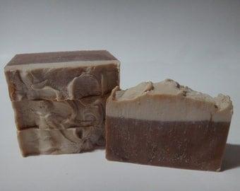 Chai Tea Cold Process Soap