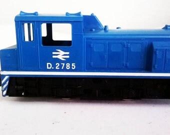 Lima OO Gauge British Rail Industrial Shunter - D.2785