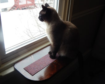 Cat window seat | Etsy