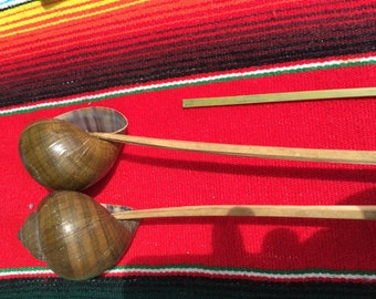Kahong Shell Percussion Instrument GN