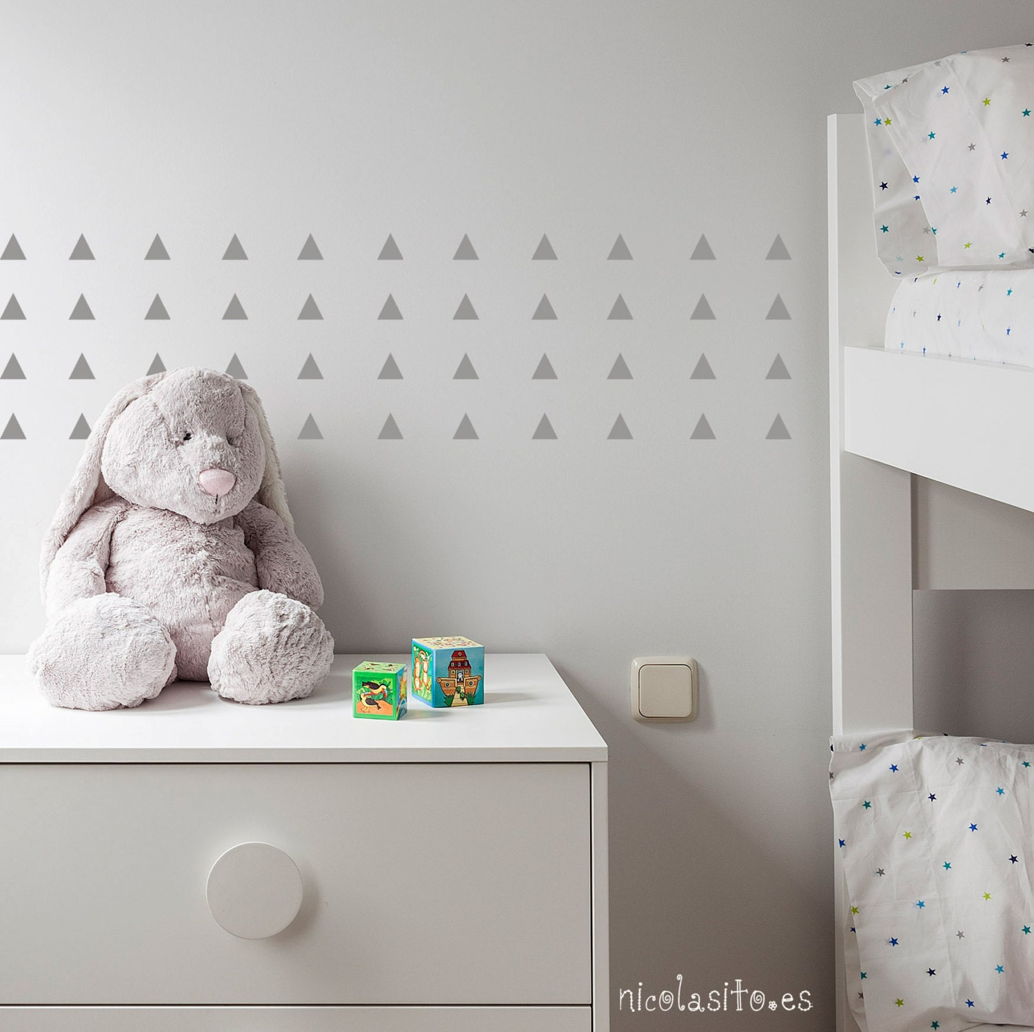 28 silver wall stickers lottie dots decal silver silver wall stickers silver triangle wall decals triangle wall stickers silver