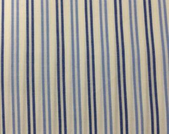 Pima Cotton Stripes by Spechler Vogel