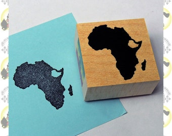 AFRICA[drs] Rubberstamp