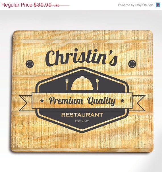 Personalized Kitchen Sign Wood Sign Wood Bar By Creativebyclair