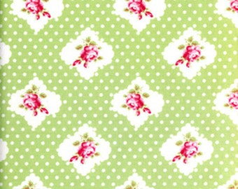 Tanya Whelan Grand Revival - TW20 - Rosie Dot - Cotton Woven Fabric