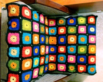 Handmade cover for furniture, chairs, handmade, wool ...  Beautiful, inexpensive gift ...