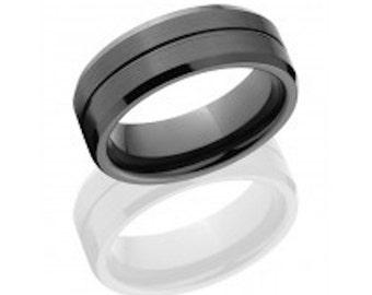 mens wedding band,mens ring,mens rings,rings for men,unique mens ring,carbon fiber ring,cool mens rings,mens wood wedding,unique black 8BN11