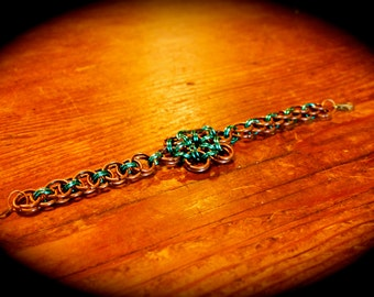 Flower Chain
