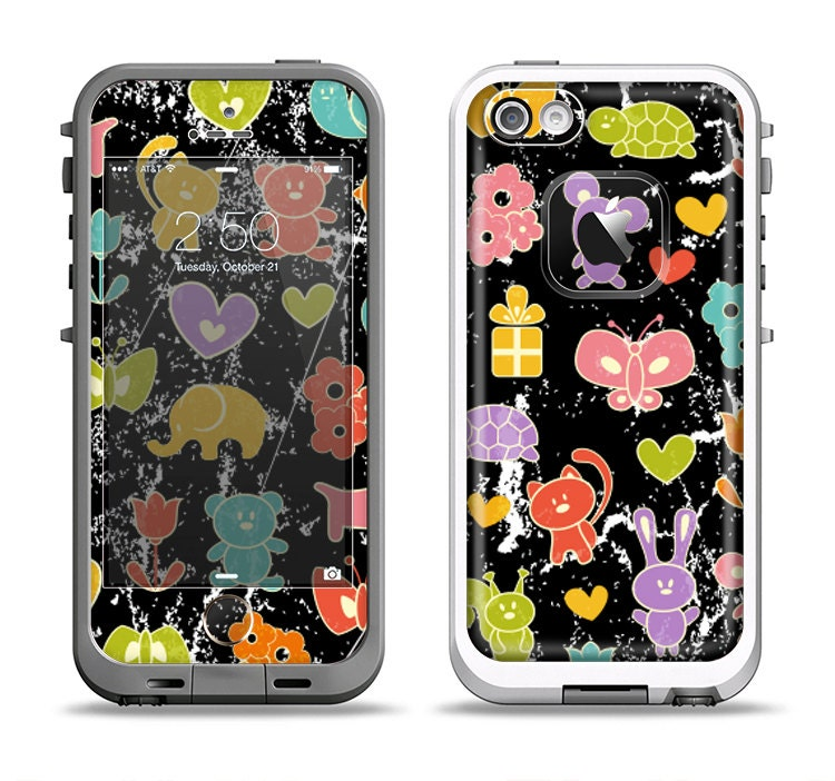 Colored Lifeproof Cases For Iphone