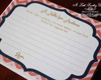 Retirement Wishes Cards / Retirement Advice Cards / Retirement Cards / Retirement Note Cards
